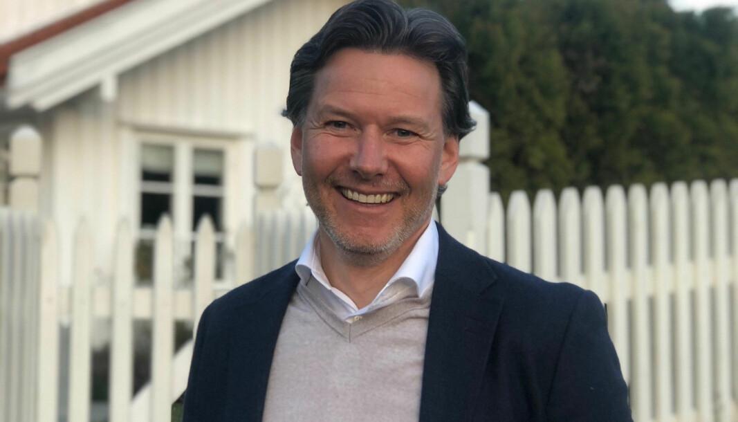 Henning M. Heitmann er spesialist innen arbeidsrett.