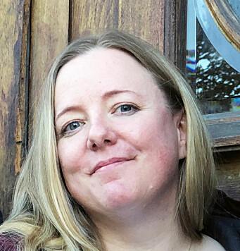 Advokat Janne Rebecca Fjelnseth.