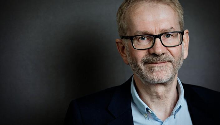 Lars Winsvold skriver på vegne av styret i Østfold og Follo krets.