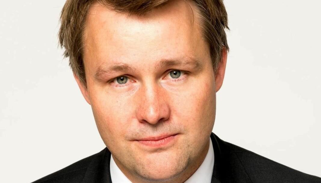 Elden-advokat Bernt Heiberg er fornøyd med at Justisdepartementet endelig inkluderer forsvarsadvokater i oversikten over samfunnskritisk personell.