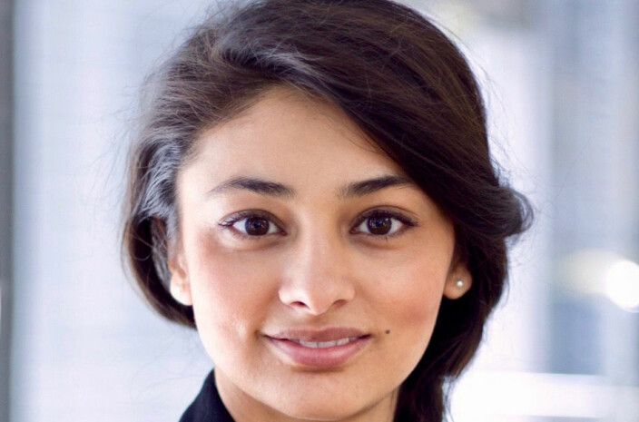 Kiran Aziz er blant juristene som trekkes frem i Kapitals oversikt.
