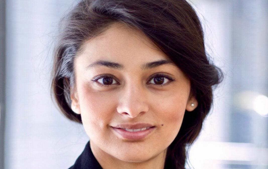 Kiran Aziz arbeider i dag i KLP Kapitalforvaltning, og har bred styreerfaring.