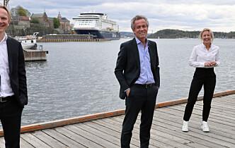 Wiersholm er kåret til årets norske advokatfirma