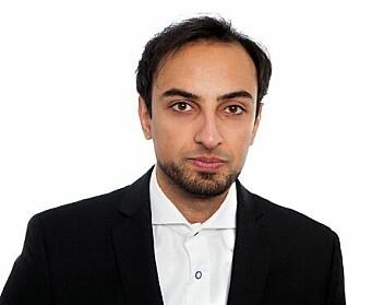 Saher Latif er jurist i Nærings- og fiskeridepartementet, men skriver her på vegne av seg selv.