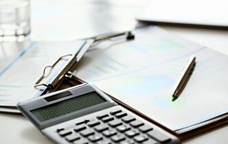 Lønnsundersøkelsen 2019: Ansatte i advokatfirmaer er lønnsvinnerne