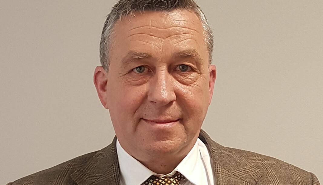 Styreleder i Advokatfirmaet Rogstad, Steingrim Wolland.