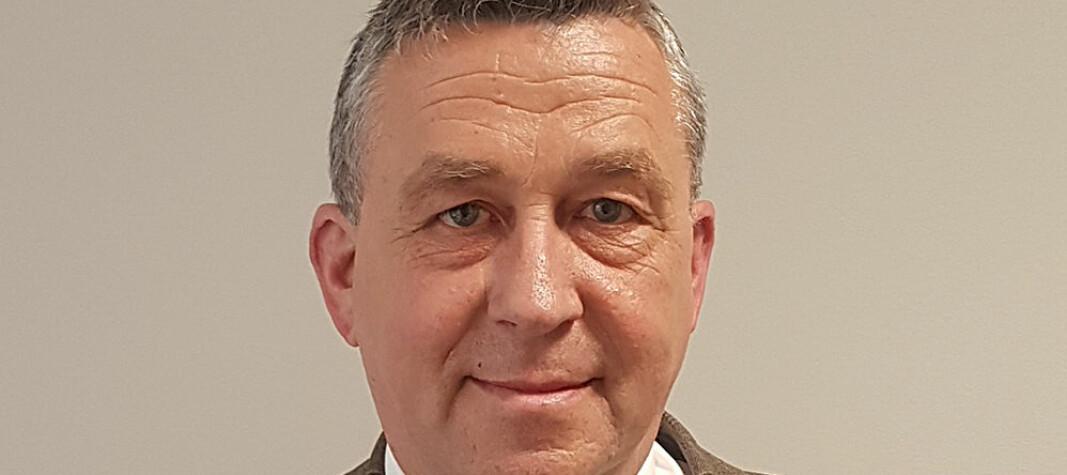 Styreleder Steingrim Wolland i advokatfirmaet Rogstad.