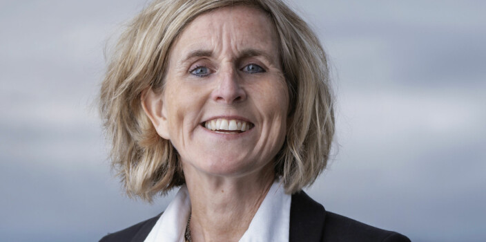 Hun er innstilt som ny leder av Advokatforeningen