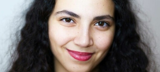 - Ja, flerkulturelle jusstudenter stiller med et handikap