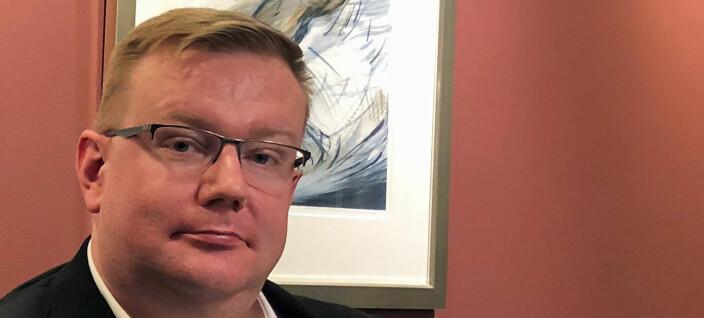 - Lettere å oppnå god juridisk presisjon på bokmål