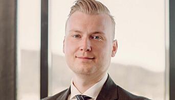 Jan Magne Isaksen går fra Schjødt til Kluge