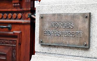 Høyesterett: Vilkåret om «arbeidsevnen nedsatt» stiller ikke krav til varighet