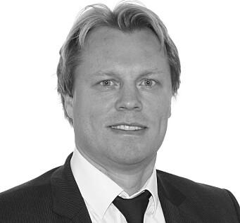 Geir K. Røttingsnes.