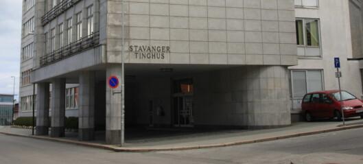 20 ville bli fast forsvarer i Stavanger