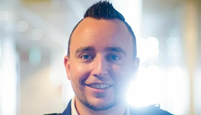 Chris Dale er ekspert på IT-sikkerhet, og TV2 ekspertkommentator på cybersikkerhet. Han har jobbet med IT-sikkerhet for flere norske advokatfirmaer.