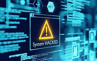- Mange svakheter i firmaenes IT-sikkerhet