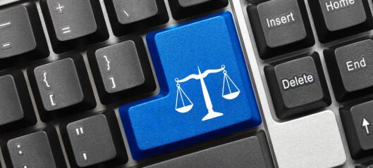 Advokat felt for å ha brukt opplysninger feilsendt av domstolen