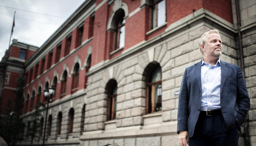 Advokatforeningens nye leder er godt kjent i Høyesterett der han har prosedert flere saker de siste årene.