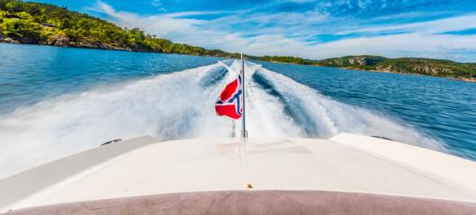 Høyesterett: Ethvert brudd på promille-reglene til sjøs gir tap av føreretten
