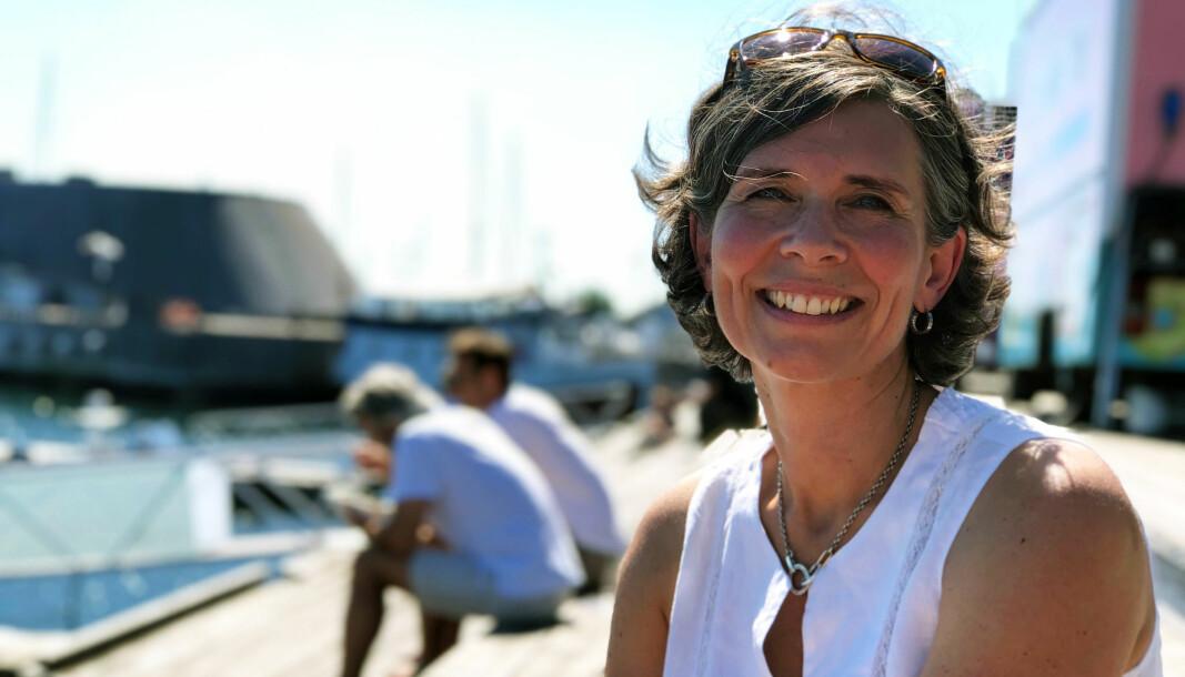 Da Camilla Selman overtok etter Hanne Harlem i Oslo, hadde hun vært kommuneadvokat i Bærum siden 2018.