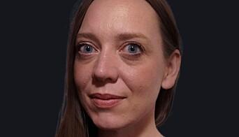 I dag jobber Ane Hem frilans som tegner, skribent og designer.