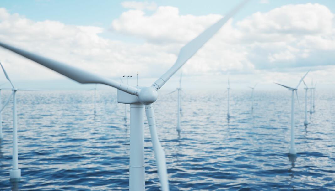 Området Utsira Nord åpnes for utbygging av totalt 1500 MW, mens Sørlige Nordsjø II åpnes for maksimalt 3000 MW.