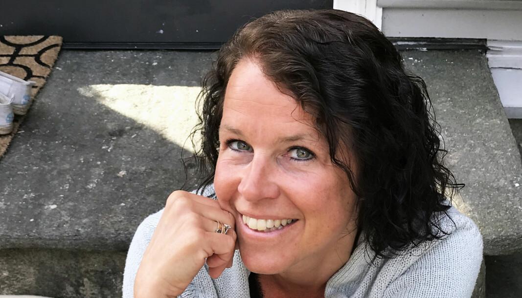 Ingelin M. Gundersen er kretsleder i Bergen og håper Advokatforeningen vil fortsette å være en tydelig stemme i det offentlige ordskiftet - akkurat slik som hun mener den har vært under koronakrisen.