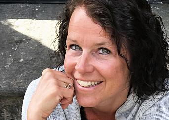 Ingelin Morken Gundersen.