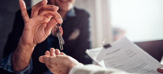 Frykter advokater kan miste retten til å drive eiendomsmegling