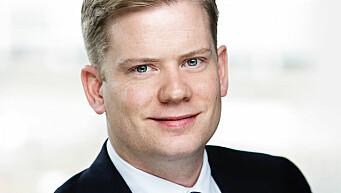 Hans Augun Parmann er partner i Wiersholm.