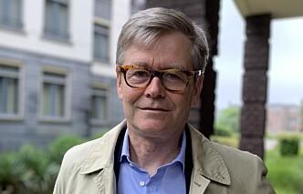 Sjef for 150 jurister i 20 land: - Savner ikke å jobbe i Norge