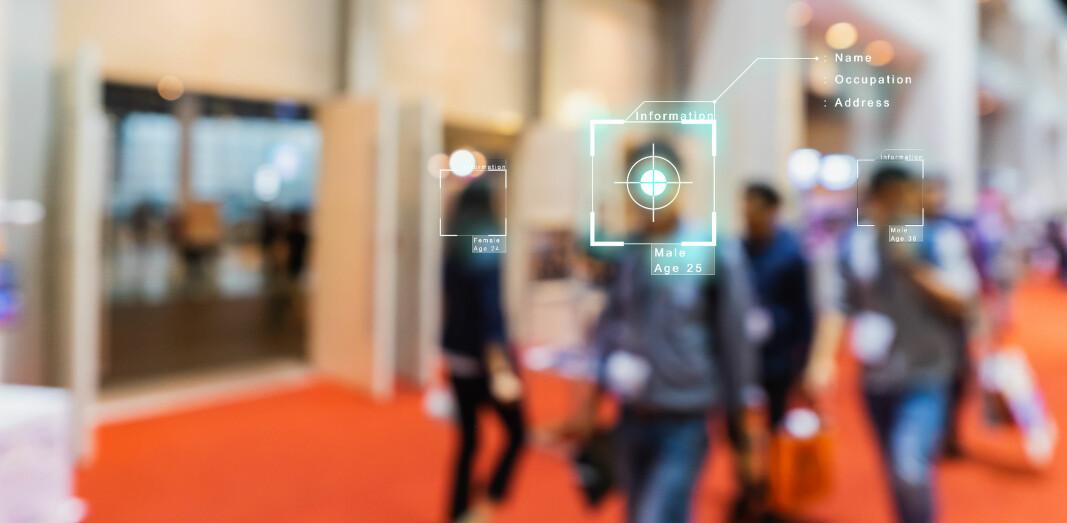 Fra 1. september kan kriminalomsorgen blant annet benytte ansiktsgjenkjenningsteknologi for å kontrollere domfelte som bruker fotlenke.