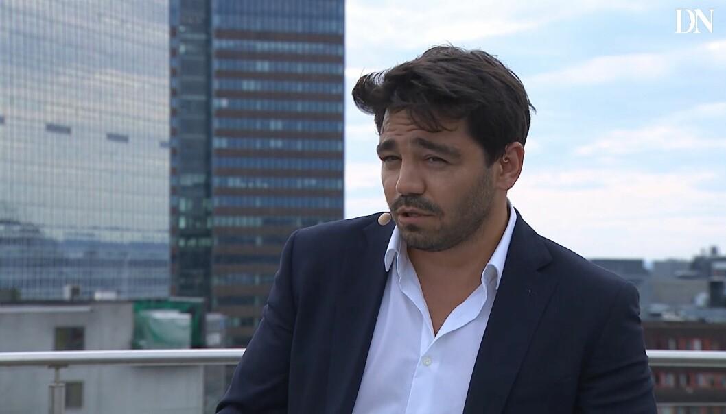 Servet Yildiz er sterkt kritisk til manglende mangfold i advokatbransjen.