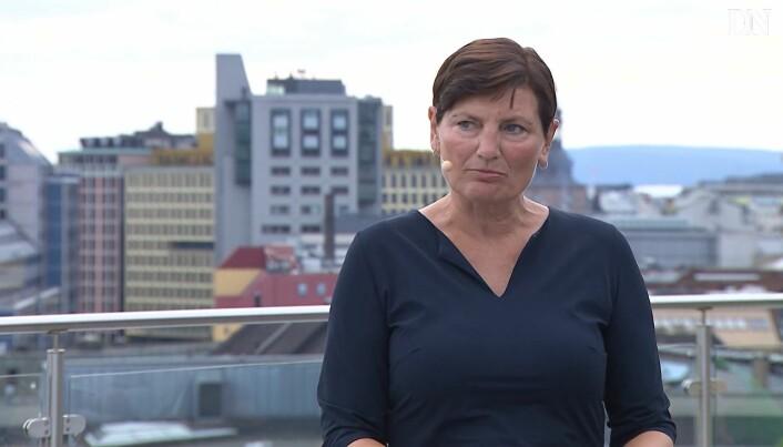 Libe Rieber Mohn er direktør for Integrerings- og mangfoldsdirektoratet, og har også lang fartstid som Arbeiderpartiet-politiker.