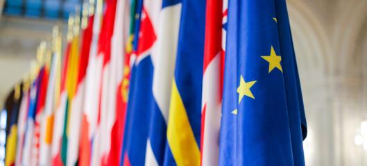 Tilliten til domstolenes uavhengighet synker i EU