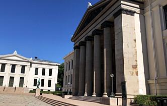 - Må spørre om utdanningsinstitusjonene møter advokatbransjens behov