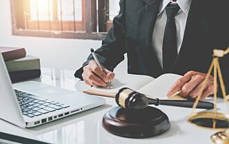 Advokat felt for «respektløs» ordbruk og «konflikt-eskalering»