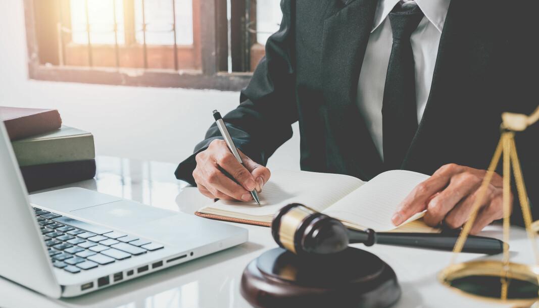 I saker som involverer barns interesser og hvor barnevernet er involvert, gjelder særskilte forventninger og krav til en advokats opptreden, skriver Disiplinærnemnden.