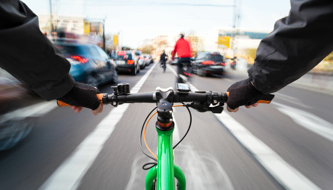 Høyesterett har forkastet anken til Norges Cykleforbund og Syklistenes landsforening.