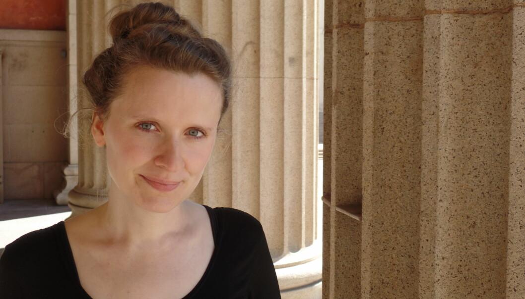 Mareile Kaufmann er postdoktor ved Institutt for kriminologi og rettssosiologi ved Det juridiske fakultet i Oslo.