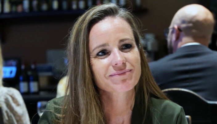 Cecilie Nakstad er nestleder i Advokatforeningens forsvarergruppe.