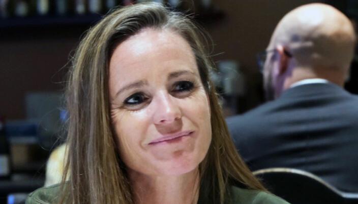 Cecilie Nakstad er til daglig advokat i advokatfellesskapet Matrix.