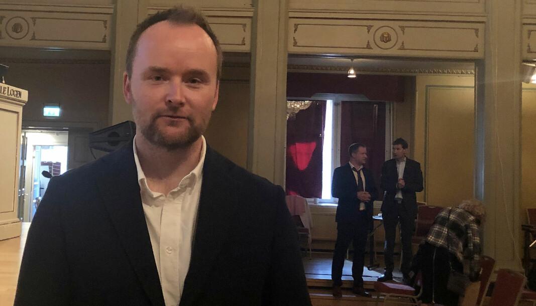 - Et uavhengig organ må kunne kontrollere om reglene er brutt, om det skal være omvalg eller ikke, eller en annen mandatfordeling, sier jusprofessor Eirik Holmøyvik.