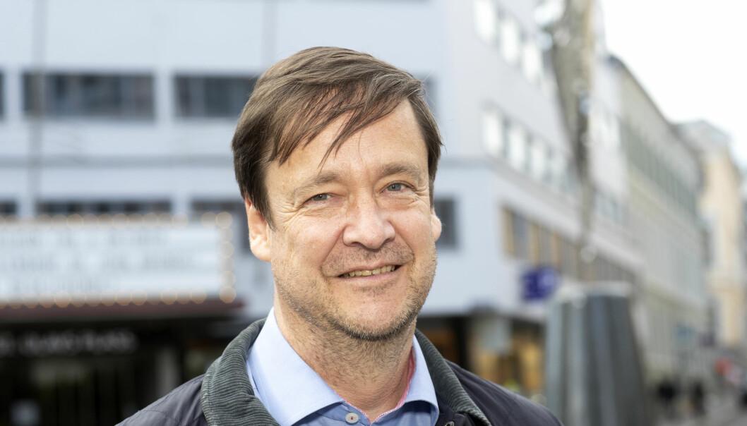 John Christian Elden i Advokatfirmaet Elden er glad for at den nye loven nå kommer på plass.