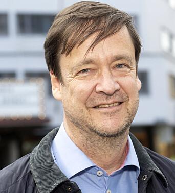 John Christian Elden representerte i vinter en klient i Høyesterett som ble avslørt som følge av politiprovokasjon, og krevde bevisavskjæring.