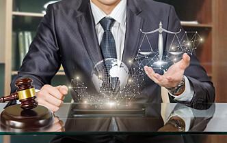 – Advokatene må endre prisstrategi for å overleve tekno-revolusjonen
