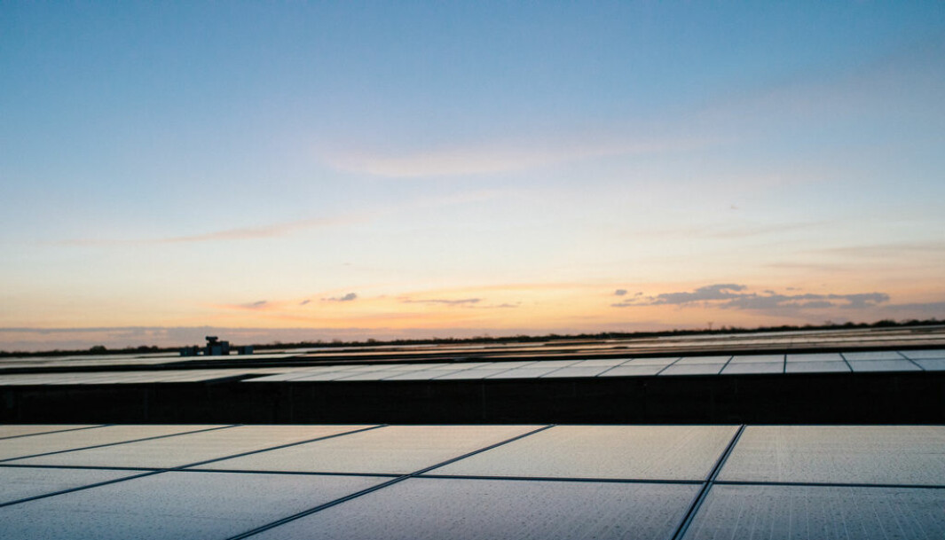 Apodi Solar i Brasil var Equinors første skritt inn i solenergi-sektoren. Allerede i 2017 ble Equinor en del av prosjektet, i samarbeid med Scatec Solar. Anlegget, som ligger i staten Ceará i den nordøstlige delen av Brasil, ga allerede i 2018 strøm til 170.000 husholdninger i Brasil.