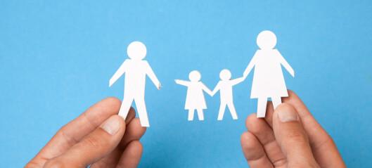 Høyesterett: Brudd på varslingsplikten ved flytting med barn fører ikke til bytte av bosted