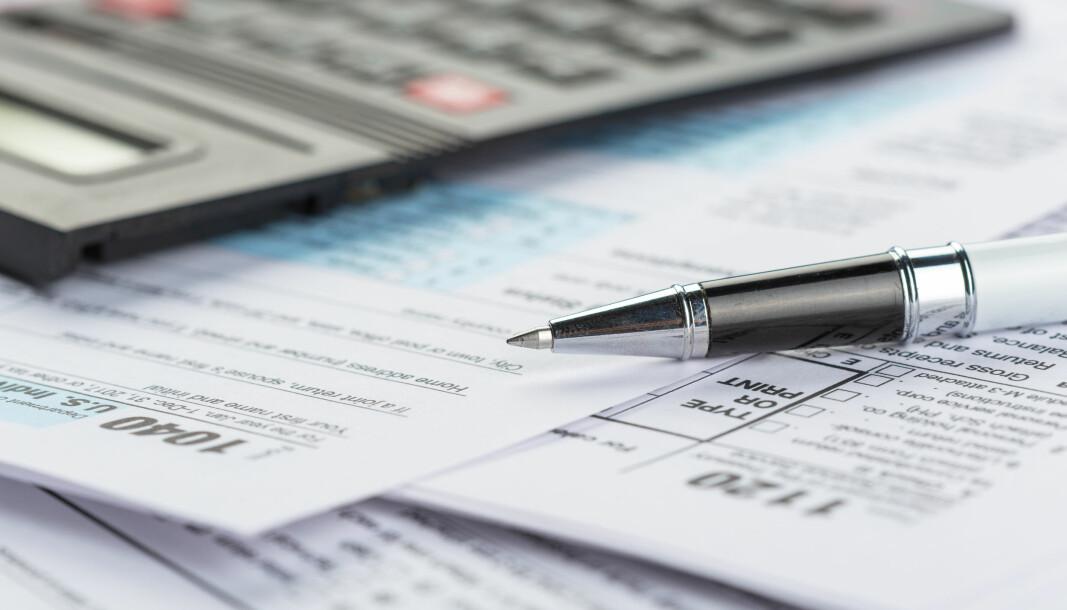 Som et midlertidig tiltak utvider Finansdepartementet utleiefristen for å ha rett til tilbakegående avgiftsoppgjør fra seks til tolv måneder.