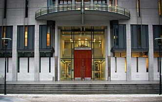 Borgarting dekker aktørenes bruk av bil under pandemien, men det gjør ikke Oslo tingrett